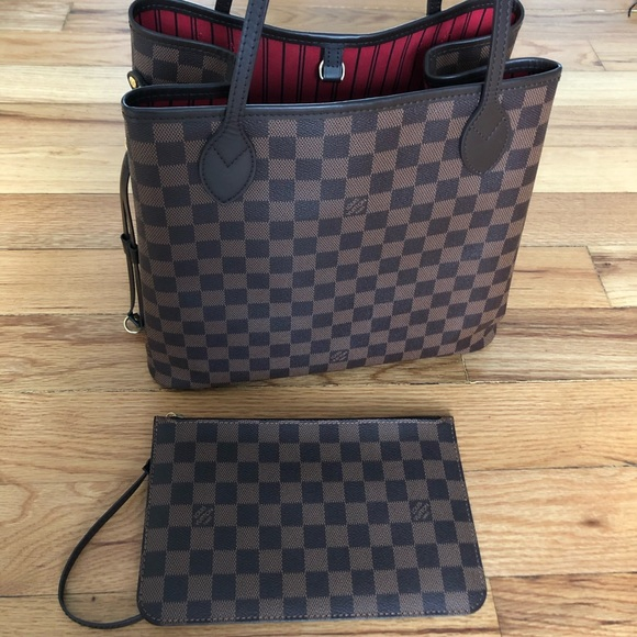 New without tags Louis Vuitton Neverfull MM